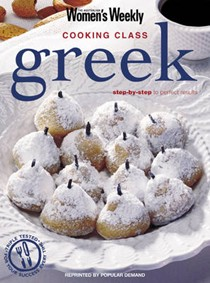 Cooking Class Greek: Step-by-Step to Perfect Results