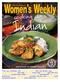 Cooking Class Indian: Step-by-Step to Perfect Results