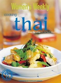 Cooking Class Thai: Step-by-Step to Perfect Results