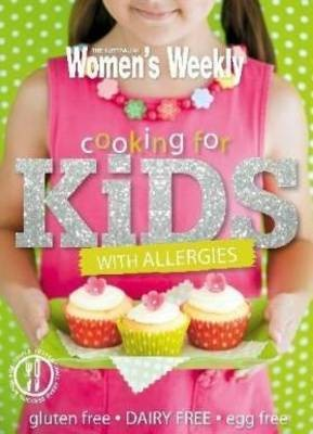 Cooking for Kids with Allergies