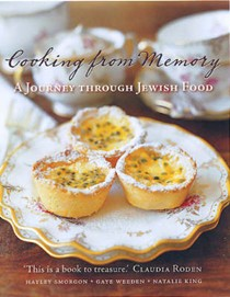 Cooking from Memory: A Journey Through Jewish Food