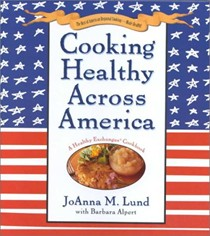 Cooking Healthy Across America