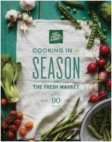 Cooking in Season with The Fresh Market