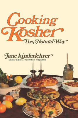 Cooking Kosher the Natural Way