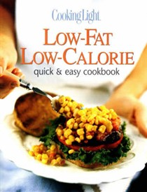 Cooking Light Low-Fat Low-Calorie Q