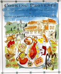 Cooking Provence: Four Generations of Recipes and Traditions