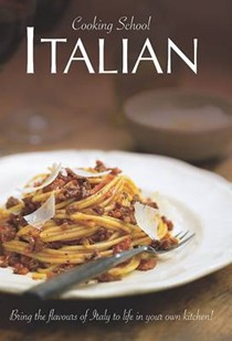 Cooking School Italian