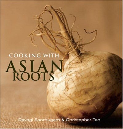 Cooking with Asian Roots