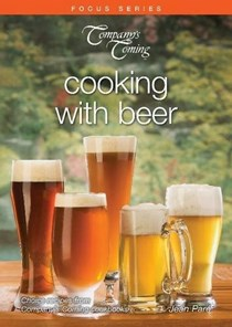 Cooking with Beer (Company's Coming)