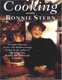 Cooking with Bonnie Stern