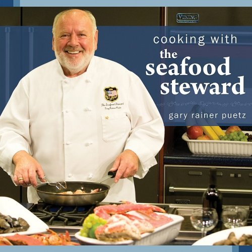 Cooking with the Seafood Steward