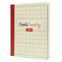 Cook's Country 2006 Annual