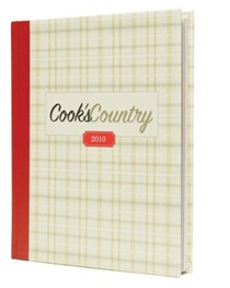 Cook's Country 2010 Annual