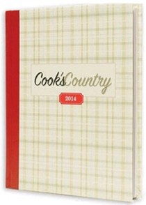 Cook's Country 2014 Annual
