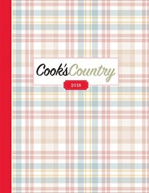 Cook's Country 2018 Annual