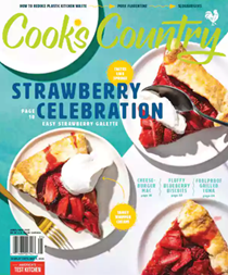 Cook's Country Magazine, Apr/May 2021