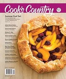 Cook's Country Magazine, Aug/Sep 2017