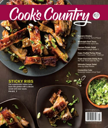 Cook's Country Magazine, Feb/Mar 2019