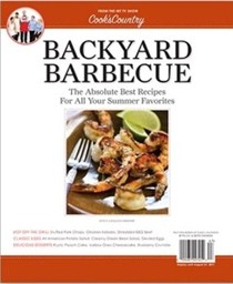 Cook's Country Magazine Special Issue: Backyard Barbecue (2011)