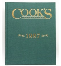 Cook's Illustrated Annual Edition 1997