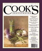 Cook's Illustrated Magazine, Mar/Apr 2005