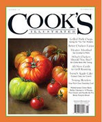 Cook's Illustrated Magazine, Sep/Oct 2012