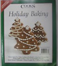 Cook's Illustrated Magazine Special Issue: Holiday Baking (2006)