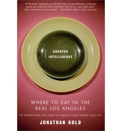 Counter Intelligence by Jonathan Gold