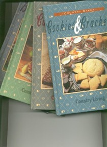 Country Baker/Cakes & Cupcakes/Breads & Muffins/Cookies & Crackers/Pies & Tarts/