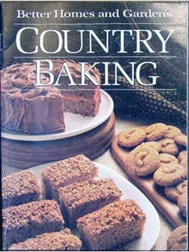 Country Baking