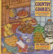 Country Cookies: An Old-Fashioned