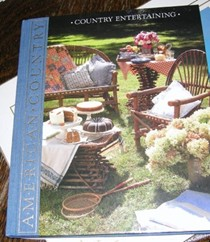 Country Entertaining (American Country)