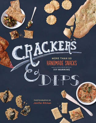 Crackers & Dips cover
