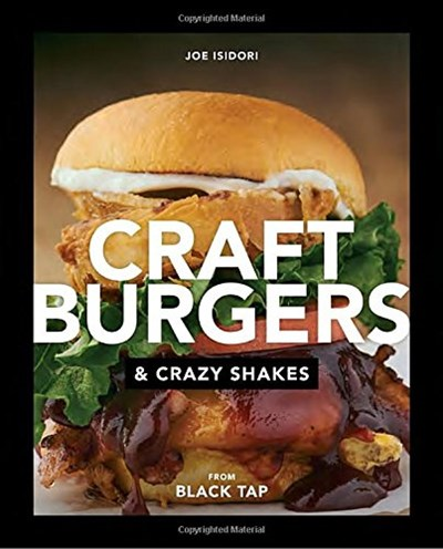 Craft Burgers & Crazy Shakes