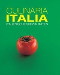 Culinaria Italia (Dutch version)
