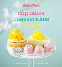 Cupcakes, Cheesecakes, Cookies: A collection of all your favourites