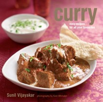 Curry: Easy Recipes for All Your Favorites