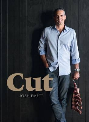 Cut: Josh Emmet's kitchen