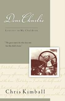 Dear Charlie: Letters to My Children
