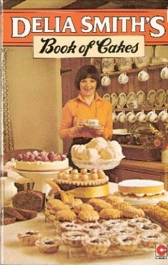 Delia Smith's Book of Cakes