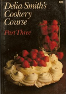 Delia Smith's Cookery Course, Part Three