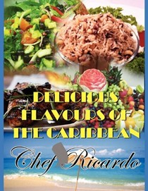 Delicious Flavours of the Caribbean