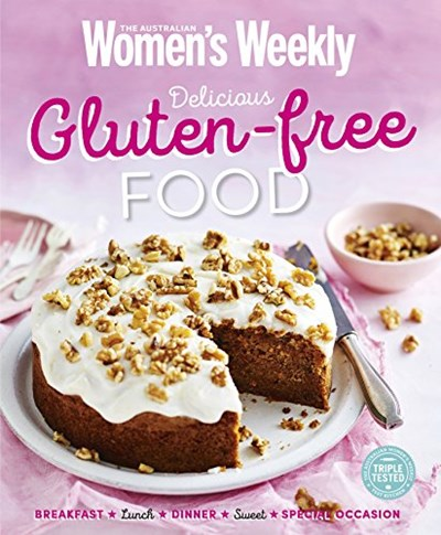 Delicious Gluten-Free Food