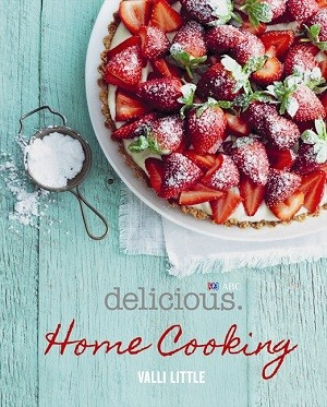 Delicious: Home Cooking