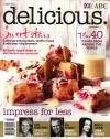 Delicious Magazine (Aus), March 2012