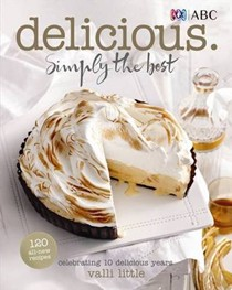 Delicious: Simply the Best: Celebrating 10 Delicious Years