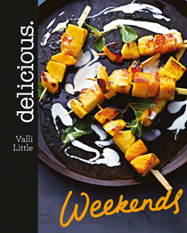 Delicious: Weekends