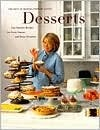 Desserts: Our Favorite Recipes for Every Season and Every Occasion: The Best of Martha Stewart Living