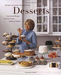 Desserts: The Best of Martha Stewart Living