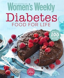 Diabetes: Food for Life